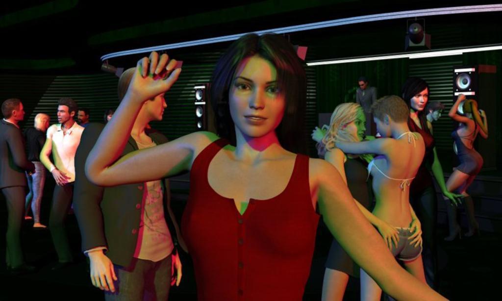 dating simulator date ariane beaten 3 years 3