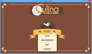Culina - The Spirit of Cooking screenshot 7