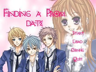 Finding a Prom Date screenshot 3