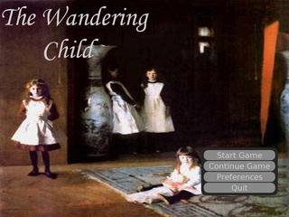 Wandering Child, The screenshot 1