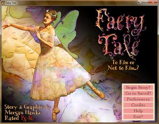 Faery Tale screenshot 1