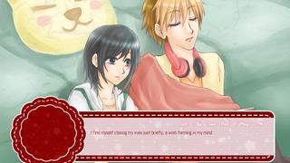 Red String of Fate screenshot 6