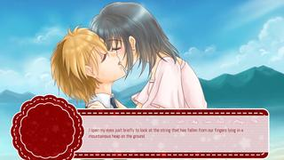 Red String of Fate screenshot 7
