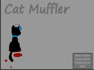 Cat Muffler screenshot 2