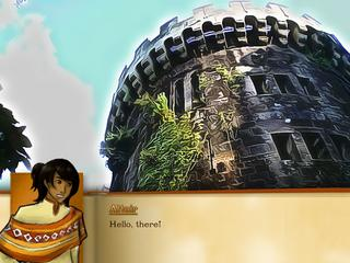 Rapunzel screenshot 1