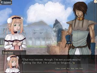 DUÆL screenshot 2