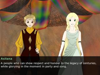 Elven Relations screenshot 3