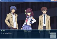 Angel Beats! A Third View - Chapter 01 thumbnail