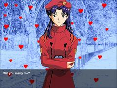 Marry Me, Misato! thumbnail