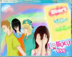 1st Teen Story: Lollipop Love thumbnail
