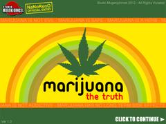 "Marijuana ""The Truth"" thumbnail"