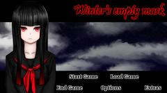 Winter's empty mask thumbnail